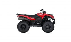 King Quad 400 4wd