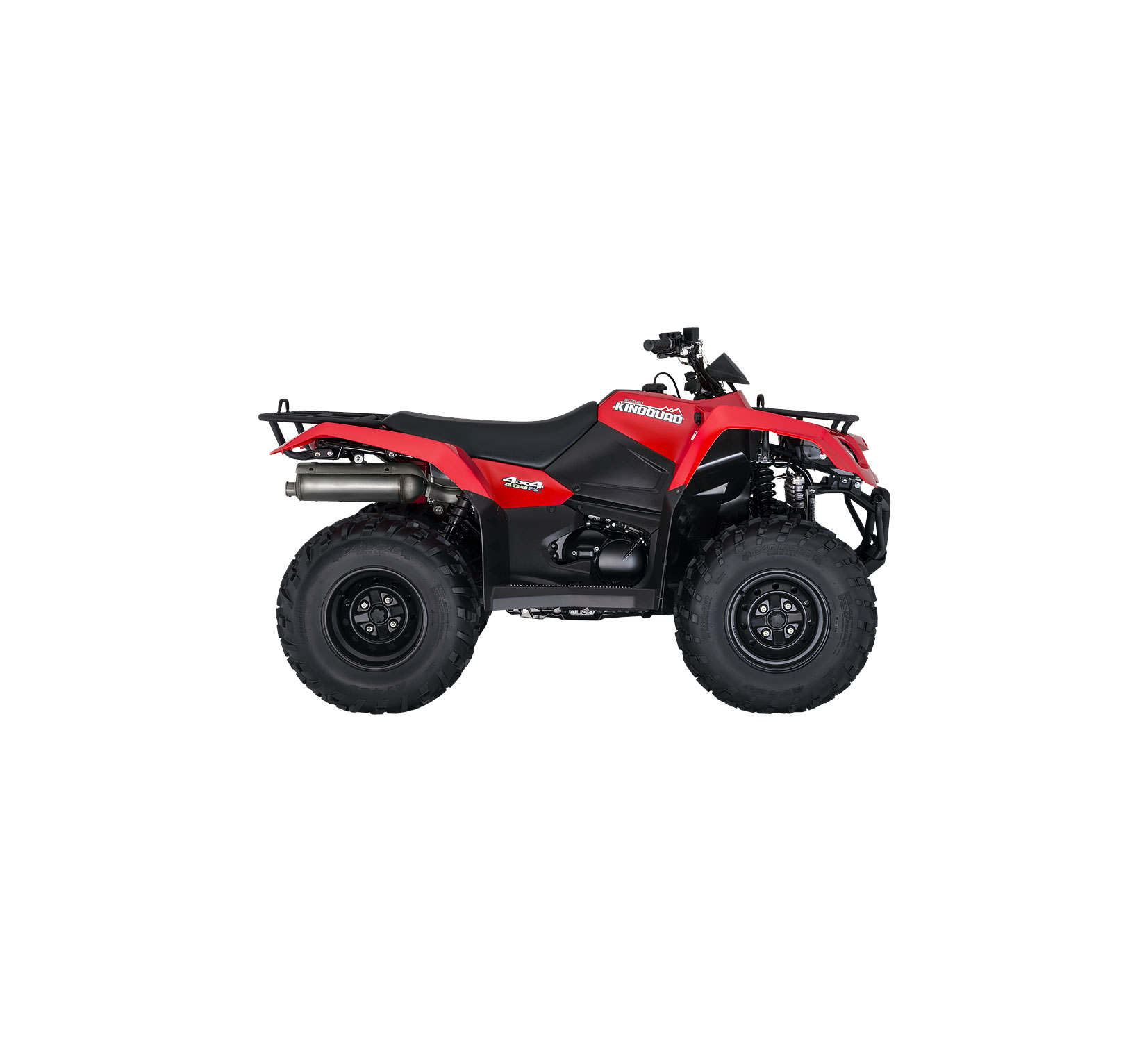 suzuki king quad 400 4wd manual jmk quads. Black Bedroom Furniture Sets. Home Design Ideas