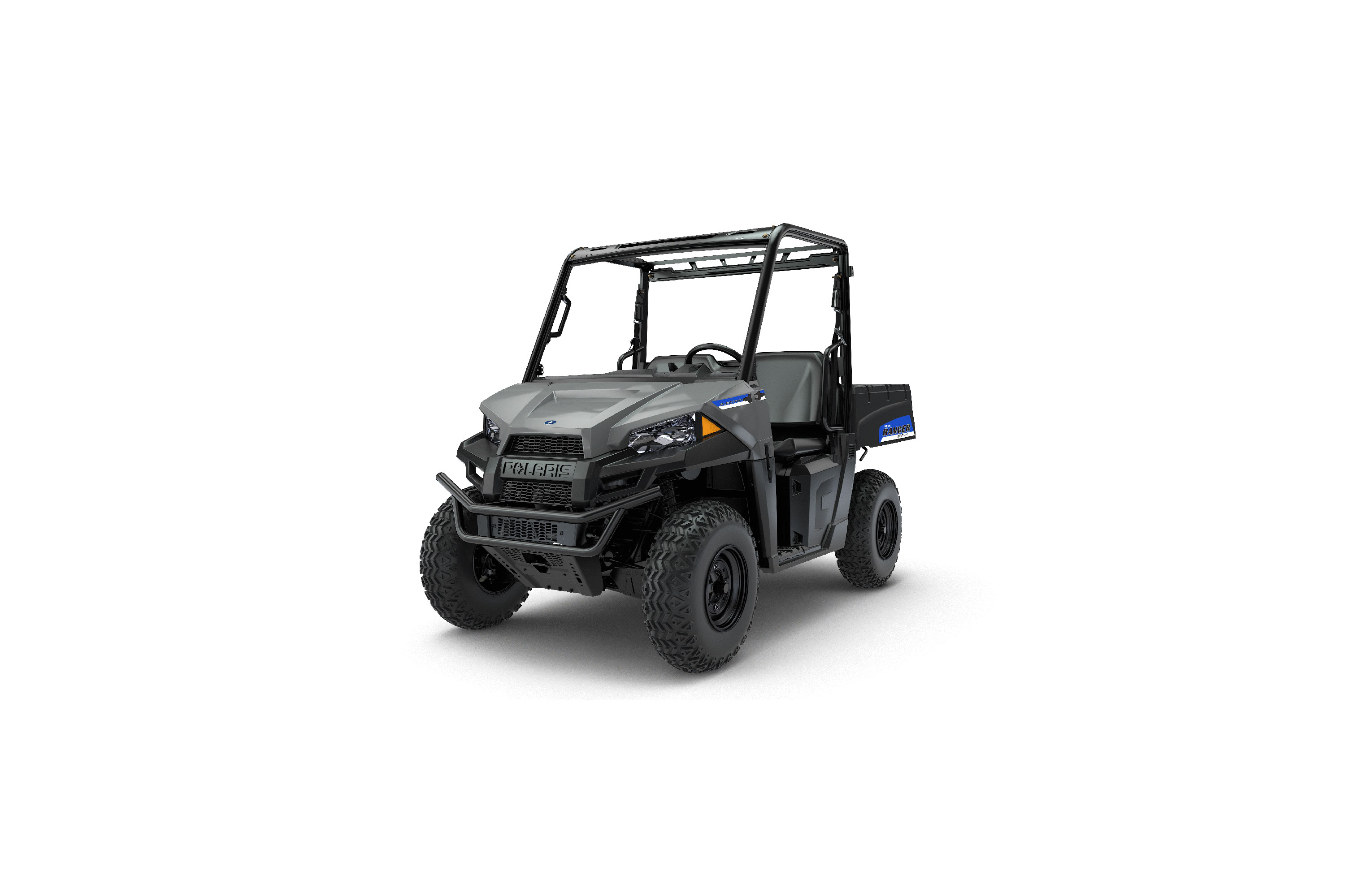 polaris ranger ev electric jmk quads. Black Bedroom Furniture Sets. Home Design Ideas